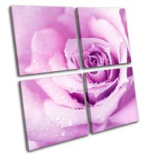 Rose Flowers Love Floral - 13-0828(00B)-MP01-LO